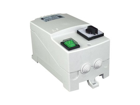 Regulator obrotów wentylatora ARW 5,0A